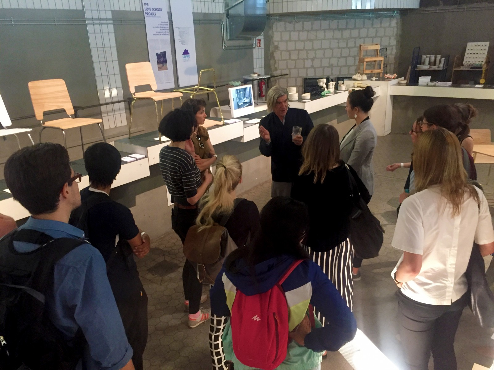 guided tours at state of design 2017 (c)jmirus